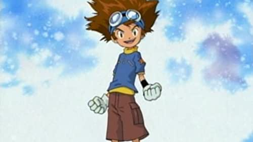 Trailer for Digimon: Digital Monsters - The Official First Season