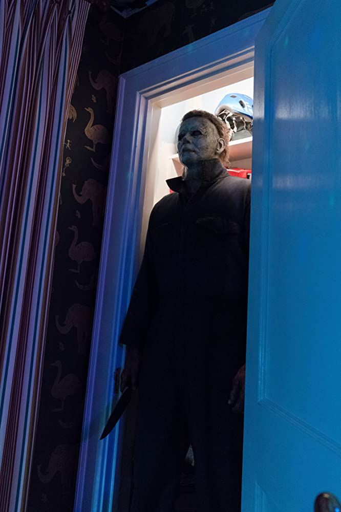 How Can Watch Halloween 2018 Full Movie Free