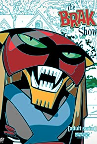 Primary photo for The Brak Show