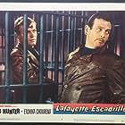 Tab Hunter and David Janssen in Lafayette Escadrille (1958)
