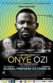 Onye Ozi (2013)