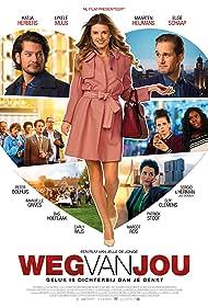 Weg van jou (2017) Poster - Movie Forum, Cast, Reviews