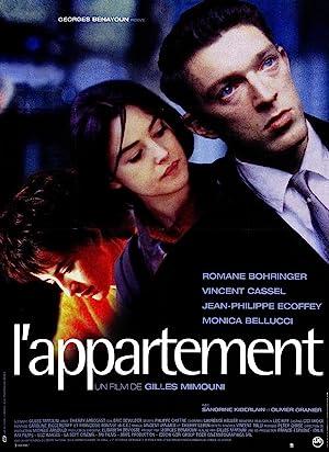 دانلود زیرنویس فارسی فیلم The Apartment 1996