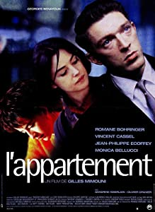 utorrent movies downloads free L'appartement France 2160p]