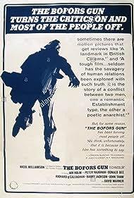 The Bofors Gun (1968) Poster - Movie Forum, Cast, Reviews