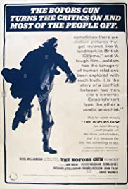 The Bofors Gun (1968) Poster - Movie Forum, Cast, Reviews