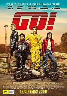 Go Karts (2020)