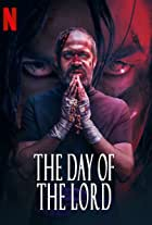 Menendez: The Day of the Lord