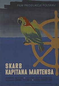 Skarb kapitana Martensa by