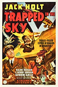Trapped in the Sky USA