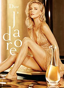 Dior J'adore: The New Absolu (2018 Video)