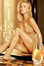 Dior J'adore: The New Absolu Poster
