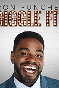Primary photo for Ron Funches: Giggle Fit