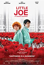 Little Joe Poster