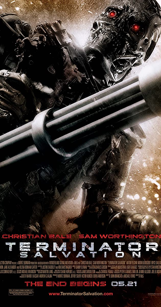 Terminator Salvation yts torrent magnetic links