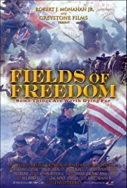 Fields of Freedom Poster
