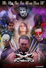 Primary photo for Uncanny X-Men