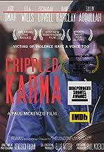 Crippled Karma: The Story of A Victim (UK)
