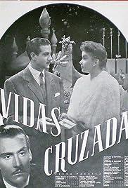 Vidas cruzadas Poster