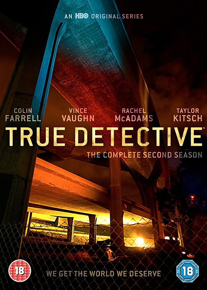 True Detective S2 (2015) Subtitle Indonesia
