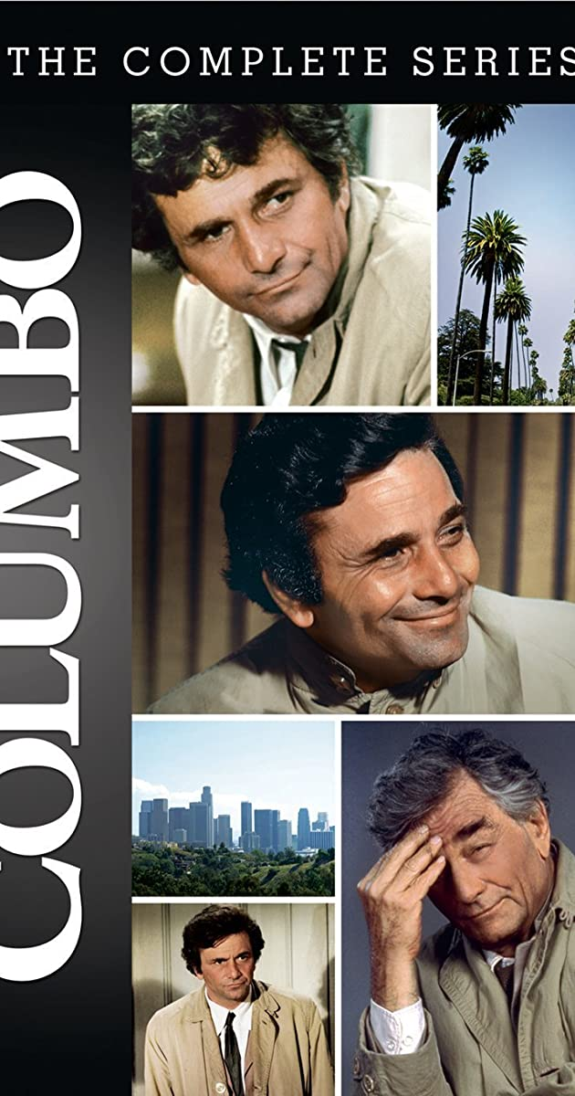 Columbo (TV Series 1971–2003) - Full Cast & Crew - IMDb