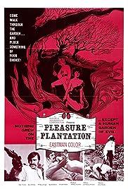Pleasure Plantation Poster