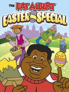 1080p movie downloads free The Fat Albert Easter Special by Hal Sutherland [hdrip]