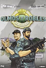 Olmos y Robles Poster - TV Show Forum, Cast, Reviews