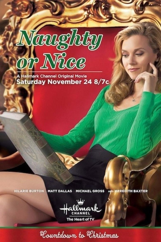 Neklaužados ir geručiai / Naughty or Nice (2012) Online