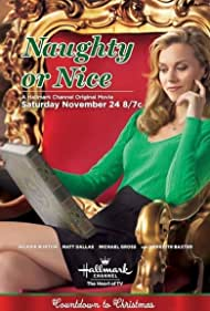 Naughty or Nice (2012) Poster - Movie Forum, Cast, Reviews