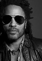 Lenny Kravitz: Here to Love