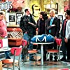 Judd Hirsch, Katey Sagal, Maz Jobrani, David Koechner, Jermaine Fowler, Rell Battle, and Diane Guerrero in Superior Donuts (2017)