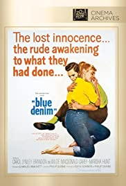 Blue Denim (1959) 720p