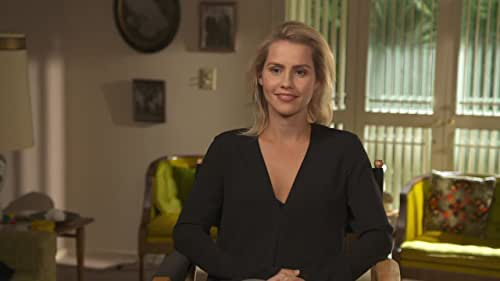 Aquarius: Claire Holt On Being Back For Season 2