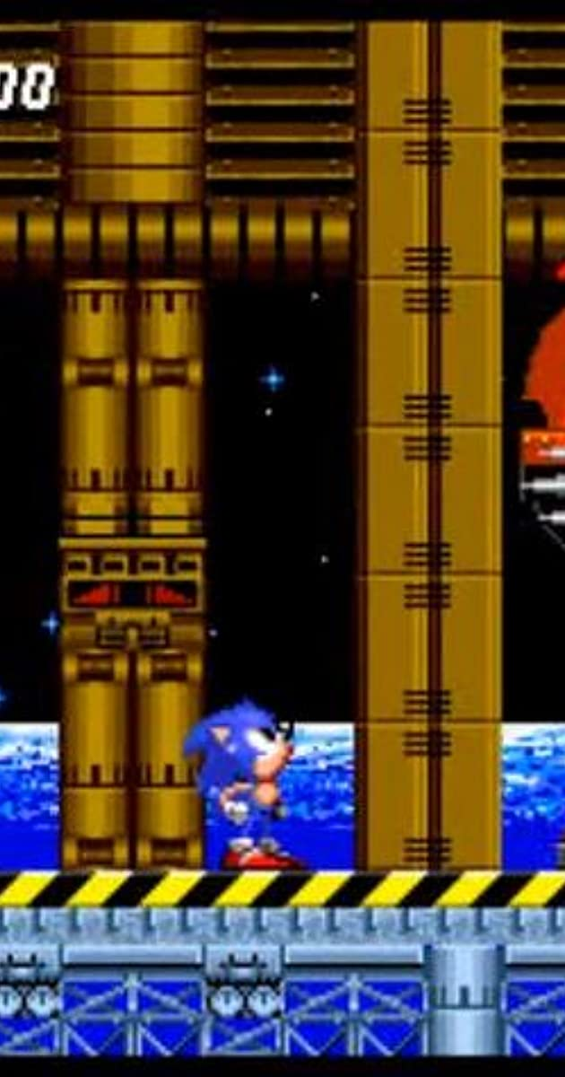 Cybershell S Let S Plays Let S Play Sonic The Hedgehog 2 Death Egg Zone Tv Episode 2008 Connections Imdb