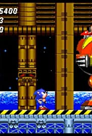 Cybershell S Let S Plays Let S Play Sonic The Hedgehog 2 Death Egg Zone Tv Episode 2008 Imdb