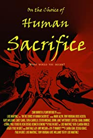 On the Choice of Human Sacrifice (2016)