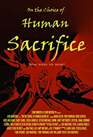On the Choice of Human Sacrifice Poster