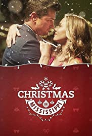 Christmas in Mississippi Poster