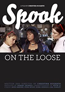 Laster ned nyeste filmer Spook on the Loose by Christina Hogarth  [WEB-DL] [480x800] (2014)