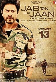 Primary photo for Jab Tak Hai Jaan
