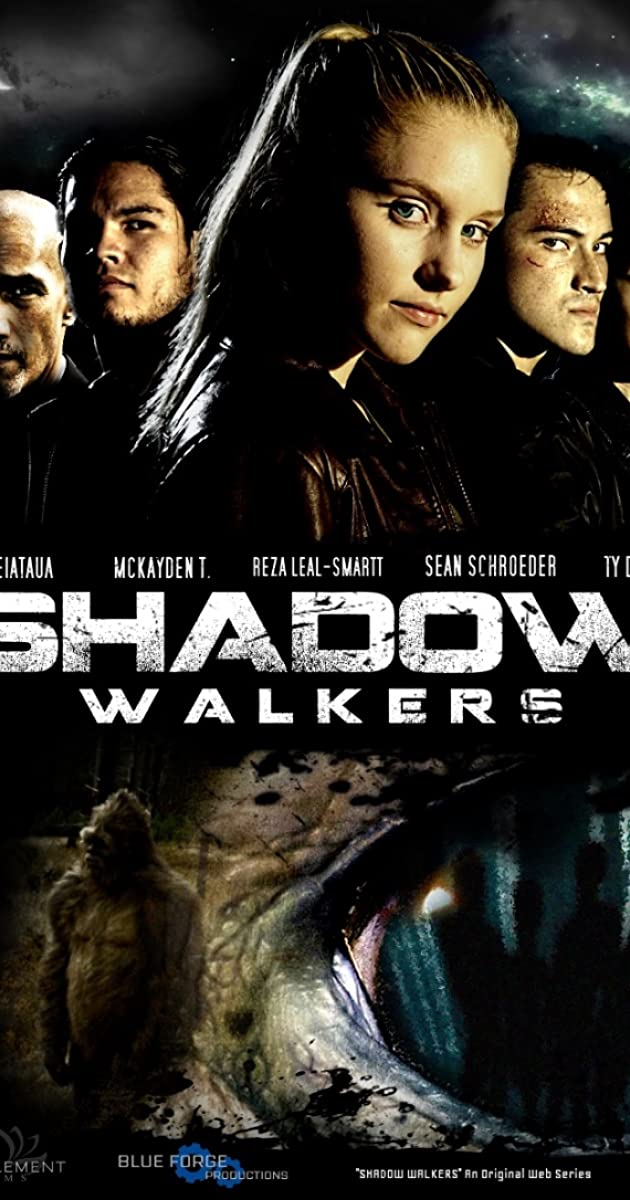 descarga gratis la Temporada 1 de Shadow Walkers o transmite Capitulo episodios completos en HD 720p 1080p con torrent