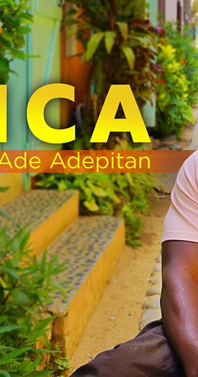 descarga gratis la Temporada 1 de Africa with Ade Adepitan o transmite Capitulo episodios completos en HD 720p 1080p con torrent