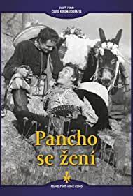 Pancho se zení (1946)
