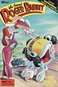 the Who Framed Roger Rabbit full movie in hindi free download