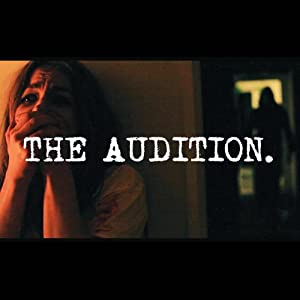 Direct free english movies downloads The Audition Ireland [DVDRip]