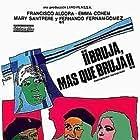 ¡Bruja, más que bruja! (1977)
