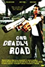 One Deadly Road (1998) Poster