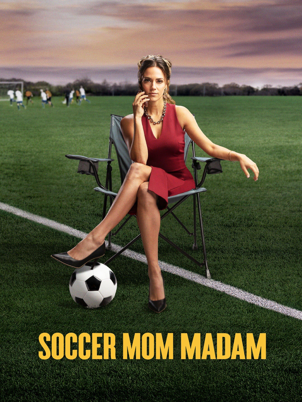 Soccer Mom Madam (2021) WebRip 720p Dual Audio [Hindi (Voice Over) Dubbed + English] [1XBET]