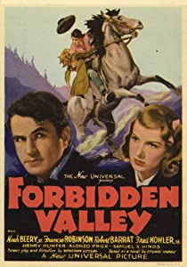 Forbidden Valley download movies